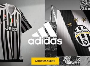 Mira la nueva camisa de la Juventus para la próxima temporada