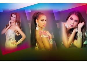 Estas son las 12 aspirantes al Miss Venezuela Mundo 2015