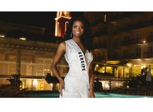 Obligan a Miss Mundo Brasil a renunciar a la corona por estar casada