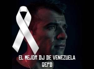 La electrónica venezolana está de luto