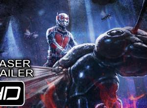 Ant Man ya publicó su trailer oficial