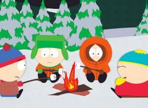 Tendremos South Park hasta el 2019