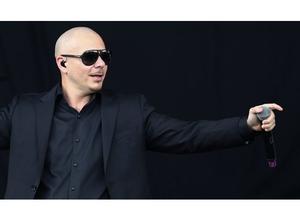 Mira lo que dijo Pitbull de las declaraciones de Donald Trump