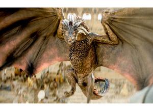 Así han evolucionado los efectos de Game of Thrones