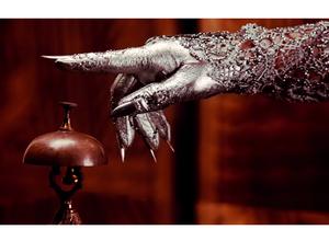 """Lady Gaga nos muestra el primer adelanto de """"American Horror Story: Hotel"""""""