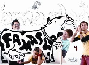 Famasloop estrenó nuevo video lyric