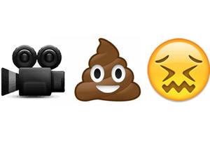 Harán una película basada en los emoji