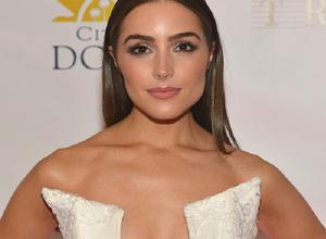 Esta ex Miss Universo se lo quitó todo para la revista Treats