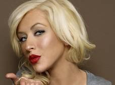 El topless de Christina Aguilera da de que hablar
