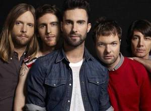 Maroon 5 se presentará en estos países en el 2016