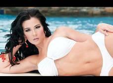 El adelanto del nuevo video de Diosa Canales está que arde
