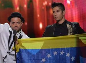 Chino y Nacho pendiente de llevarse los Latin American Music Awards 2015