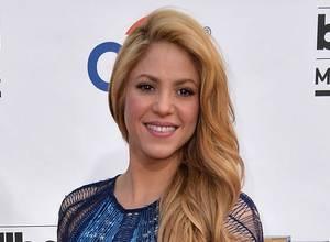 Shakira entró al libro de Récord Guinness por tercera vez