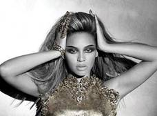 Beyoncé anunció temas de su próximo disco