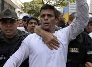 [Mientras tanto en Venezuela] Juicio contra Leopoldo López continuará el jueves 10 de septiembre