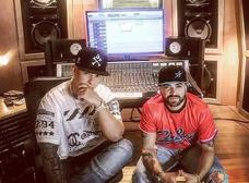 Nacho y Daddy Yankee anunciaron tema musical juntos