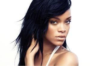 Rihanna lanzará su línea de productos de cannabis