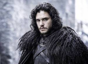 Jon Snow aparece en el primer poster de la nueva temporada de Game of Thrones