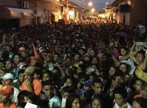 [Mientras tanto en Venezuela] Dirigente político fue asesinado en pleno acto de campaña