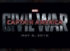 "Publican primer trailer de ""Capitán América: Guerra Civil"""