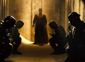 """Warner Bros. publicó otro adelanto de """"Batman vs. Superman"""" que te dejará con ganas"""