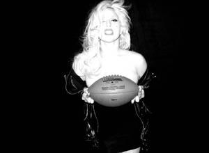Lady Gaga entonará el himno de EEUU en el Super Bowl