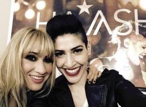 Ha-Ash dará dos conciertos en Venezuela