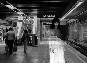 5 escalofriantes historias de fantasmas del Metro de Caracas