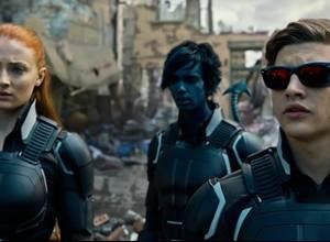 El trailer final de X Men: Apocalypse está increíble