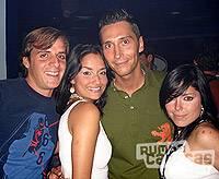 Club Space y Cedric Gervais en Caracas