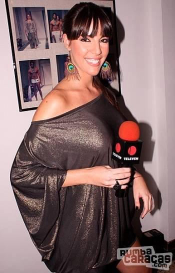 Maria Gabriela Otazo Nude Photos 7