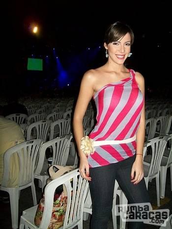 Maria Gabriela Otazo Nude Photos 17
