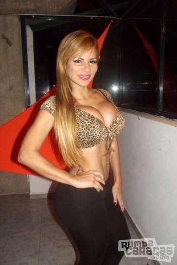 Deliza Rodriguez Nude Photos 19