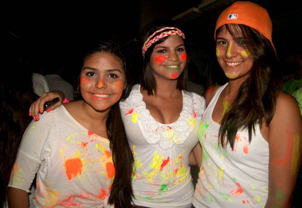 Paint Party Massive en Maracaibo