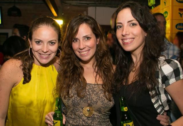 Cerveza Zulia montó su Garaje en La Quinta Bar
