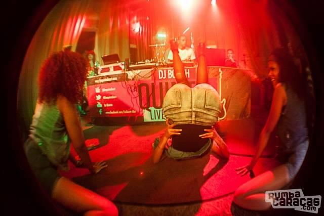 The Reggae Dancehall Game celebró los 29 años del dancehall