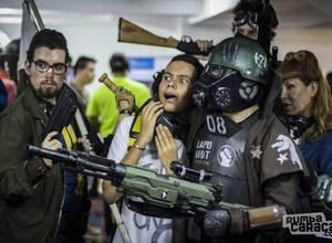 Comic Con Caracas 2014