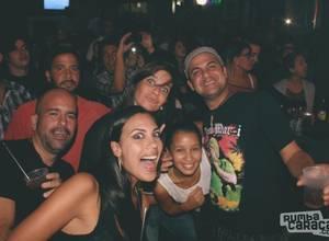 """Jamming Party en """"La Quinta Bar"""""""