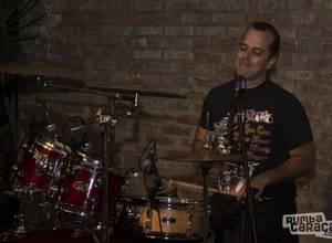 """Empezaron las eliminatorias del """"Vive Rock Latino"""" en Hard Rock Café Caracas"""
