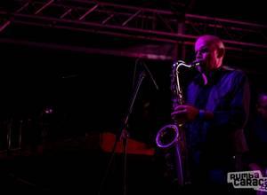 Festival de Jazz en El Hatillo