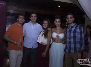 Smirnoff Summer Tour 2014 – Edición: Caracas