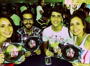 #QuieroMiCuaderno: Día 6 - UCV
