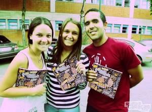 #QuieroMiCuaderno: Día 7 - UCAB