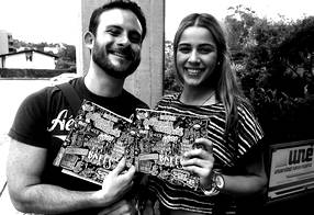 #QuieroMiCuaderno: Día 9 – UNE