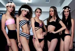 Expo Rumbón Fashion Show 2014