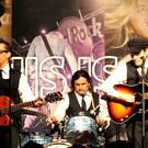 Así estuvo el tributo a Los Beatles en Hard Rock Café
