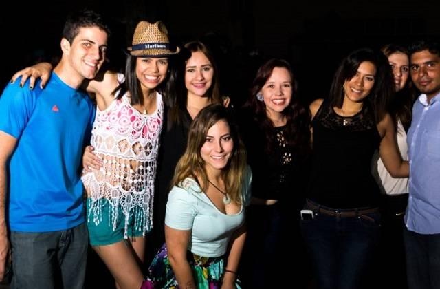 La Beach Party encendió a la Federación Médica Venezolana