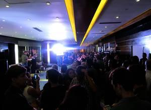 Así fue la apertura del Fashion Lab Venezuela 2015 en el Tolón Fashion Mall