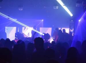 Smirnoff elevó la fiesta del Summer Tour hasta Puerto La Cruz