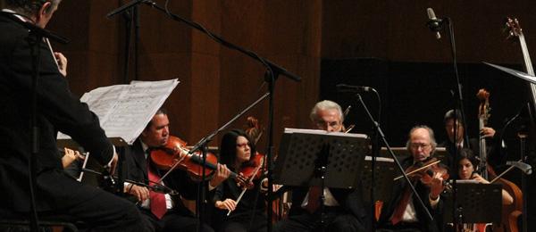 Grandes oberturas sonarán con la Filarmónica